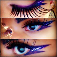 Lashes and Liner by candy-perfumexo