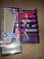 Monster High Howleen Dance Class by PysiCollectionCorner
