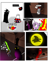 Unsightly-OCT - Round 3 - Page 11 by MrPr1993