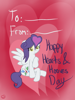Hearts and Hooves Day by ty-vani