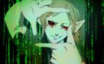 Ben Drowned I see you by JessicaOnyx2