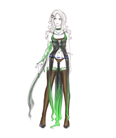 Outfit design - 13 - custom by LotusLumino