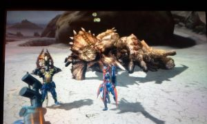 Glitchy Diablos Hunt With Shadow And Friends by blackzero04