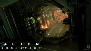 Alien Isolation 162 by PeriodsofLife