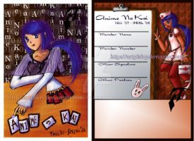 07- 08 ANKCard Contest Entry by Artyfairy