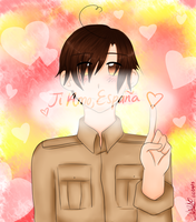 [APH] Ti Amo Espana by THE-L0LLIP0P