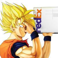 fedex by hozeanjiru