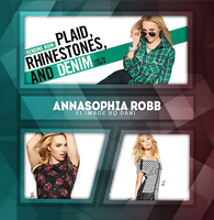 +Photopack AnaSophia Robb #22 by HeartBreaker10