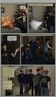 The Longest Night - page 497 by Nemper