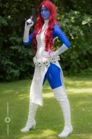 Mystique - Xmen by A-Teen