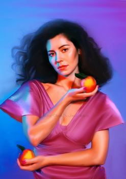 Froot by ThisIsMyHair