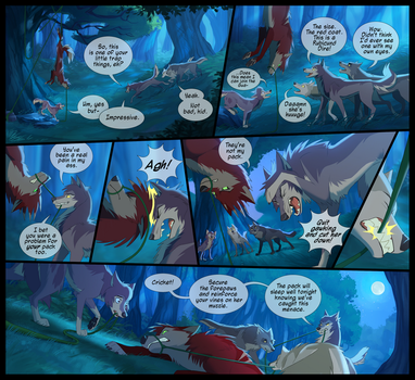 The Blackblood Alliance - Page 28 by KayFedewa