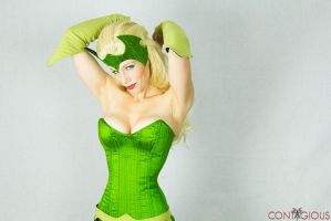Amora the Enchantress by ContagiousCostuming