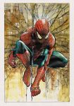 Spidey Color After McFarlane by Kofee77