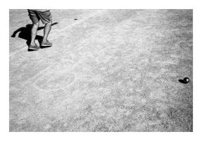 petanque basics by SimonSawSunlight