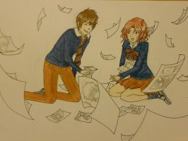 Let the Sky Fall Down by Xilka