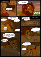 The Lion King : An Unspeakable Choice Pg2 by MalisTLK