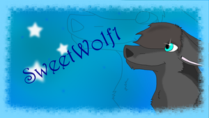 For youtube .:speedpaint:. by SweetWolf1