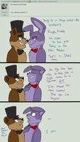 Question 6 by Ask-The-Fazbear-Bros