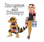 PPP: Imogene - Round 2 by Lt-Frogg