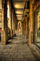 Beirut Downtown 3 - HDR by Ageel