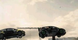 DIRT 3 Animation by creatiVe5