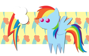 Figure Rainbow Dash WP by AliceHumanSacrifice0