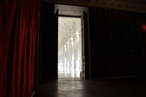 Diana in Venaria by ChipOfMoon