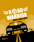 Road Warrior by pan-mnq