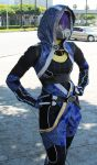 Revamped Tali'zorah by MelodicMadness