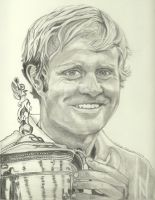 Jack Nicklaus by donna-j
