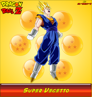 DBZ-Super_Vegetto by el-maky-z