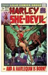 Harley, The She-Devil by quin-ones