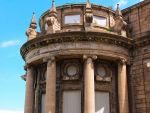 Beaux-Arts Apse by DailyB