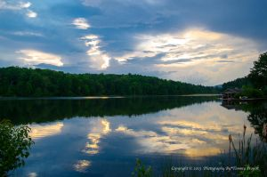 ENKA Lake 7691 by Tommy Propest by TommyPropest-Candler