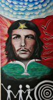 Viva El Che by Sam12345678900