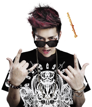 Kris PNG 001 by Yourlonglostsister