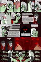 Alien vs Vampire pg 4 by countfire