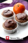 Chocolate Orange Cupcakes (+YouTube Recipe) by claremanson
