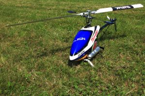 RC Heli by Solco90