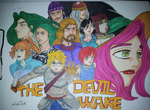 Kris: The Devil's Wake by Roleplay-Adventures