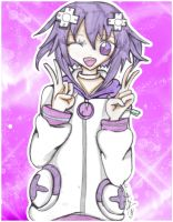 Nep nep by Danielle-chan