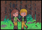 Grow Back Together. by Fantasy-and-Fiction