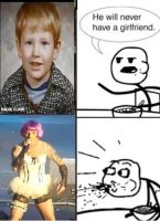 Cereal Guy meet Corey Taylor by Gardiniax