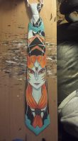 Midna tie auction by raptor007