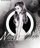 +ArianaID by NiallsWife