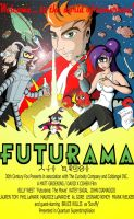 Futurama: The Movie by coldangel1