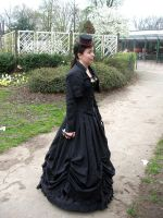 Victorian Steampunk Stock 30 by Aethergoggles-Stock
