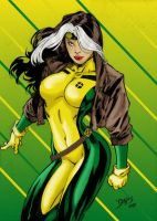 Rogue by MariamCardoso by Rogue-Fans