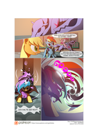 Recall the Time of No Return [German] #40 by LittleJest